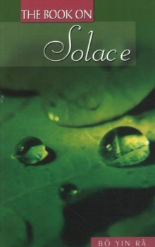 Book on Solace, Paperback / softback Book