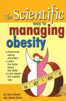 Scientific Way to Managing Obesity, Paperback Book