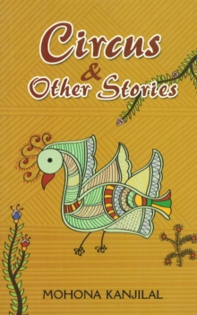 Circus & Other Stories, Paperback Book