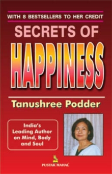 Secrets of Happiness, Paperback Book