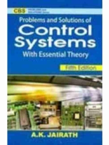 PROBLEMS AMP SOLUTIONS CONTROL SYSTEM, Paperback Book