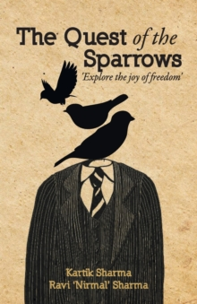 The Quest of the Sparrows, Paperback / softback Book