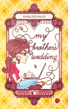 My Brother's Wedding, Paperback / softback Book