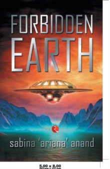 Forbidden Earth, Paperback / softback Book