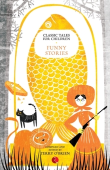 Classic Tales for Children : Funny Stories, Paperback / softback Book