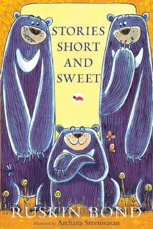Stories Short and Sweet, Paperback / softback Book