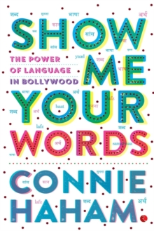 Show Me Your Words, Paperback / softback Book