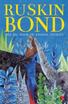 The Big Book of Animal Stories, Paperback / softback Book