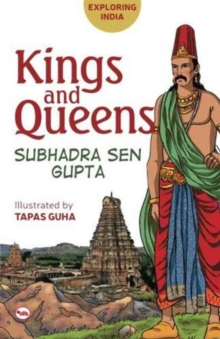 Exploring India: Kings and Queens, Paperback / softback Book