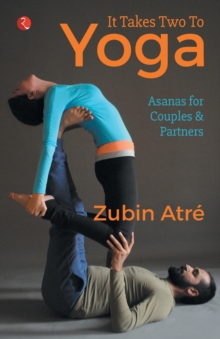 It Takes Two to Yoga, Paperback / softback Book