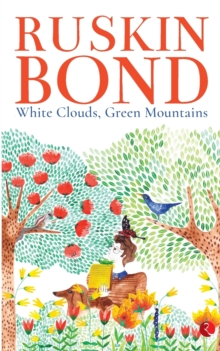 White Clouds, Green Mountains, Paperback Book