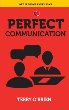 PERFECT COMMUNICATION, Paperback / softback Book