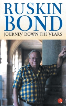 JOURNEY DOWN THE YEARS, Paperback / softback Book