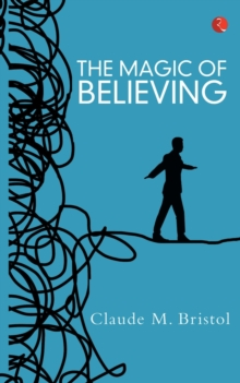 THE MAGIC OF BELIEVING, Paperback / softback Book