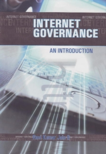 Internet Governance : An Introduction, Paperback / softback Book