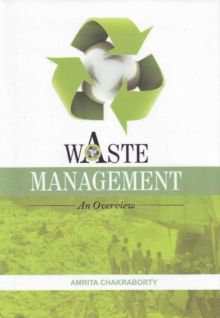 Waste Management : An Overview, Paperback Book