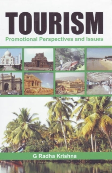 Tourism : Promotional Perspectives & Issues, Hardback Book