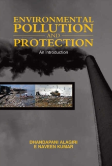 Environmental Pollution & Protection : An Introduction, Hardback Book