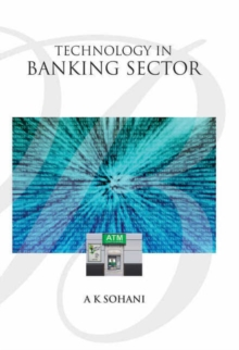 Technology in Banking Sector, Hardback Book