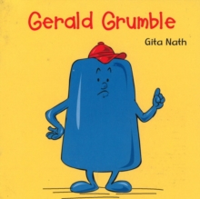 Gerald Grumble, Paperback / softback Book