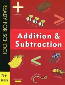 Addition and Subtraction, Paperback Book
