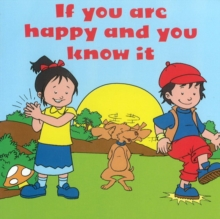 If You are Happy & You Know it, Hardback Book