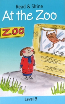 At the Zoo : Level 3, Paperback / softback Book
