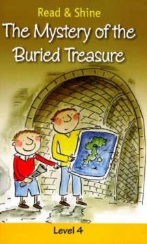 Mystery of the Buried Treasure : Level 4, Paperback / softback Book