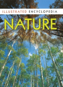 Nature, Paperback / softback Book