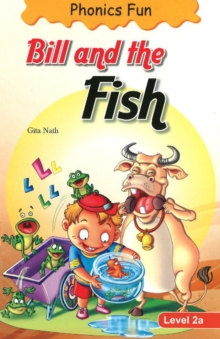 Bill & the Fish, Paperback / softback Book