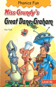 Miss Grundy's Great Dane: Graham, Paperback Book