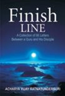 Finish Line : A Collection of 66 Letters Between a Guru & His Disciple, Paperback / softback Book