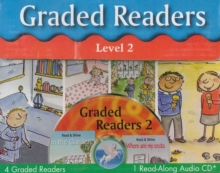 Graded Readers Level 2 : Level 2, Mixed media product Book