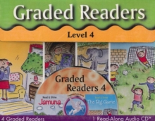Graded Readers Level 4, Mixed media product Book