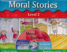 Moral Stories Level 2, Mixed media product Book