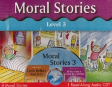 Moral Stories Level 3, Mixed media product Book