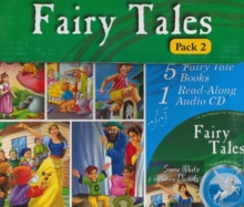Fairy Tales Pack 2, Mixed media product Book