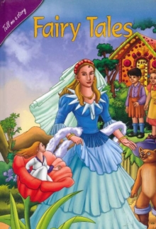 Fairy Tales, Hardback Book