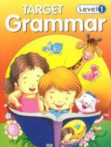Target Grammar : Level 1, Paperback / softback Book