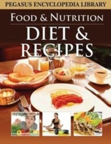 Diet & Recipes : Food & Nutition, Hardback Book