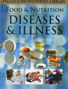 Diseases & Illness, Hardback Book