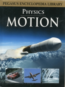 Motion & Kinematic, Hardback Book