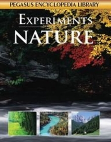 Nature Experiments, Hardback Book