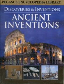 Ancient Inventions, Hardback Book