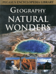 Natural Wonders, Hardback Book