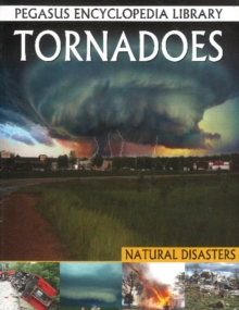 Tornadoes, Paperback Book