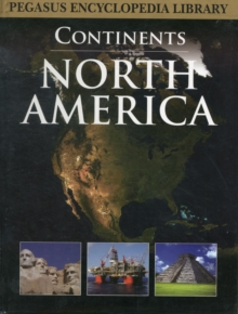 North America, Hardback Book