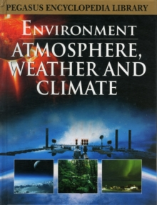 Atmosphere, Weather and Climate, Hardback Book