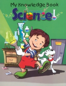 Science : My Knowledge Book, Paperback Book