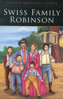 Swiss Family Robinson, Paperback / softback Book